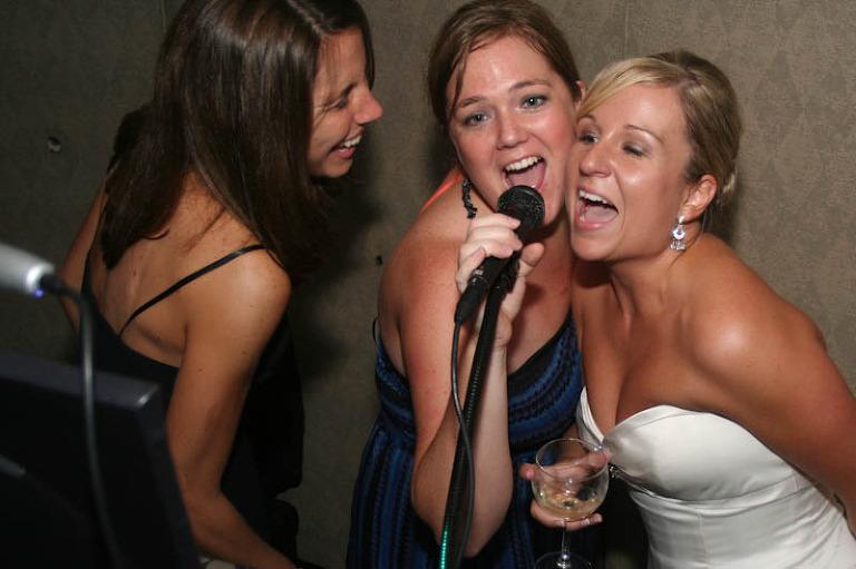 Pittsburgh Lemont Wedding DJ