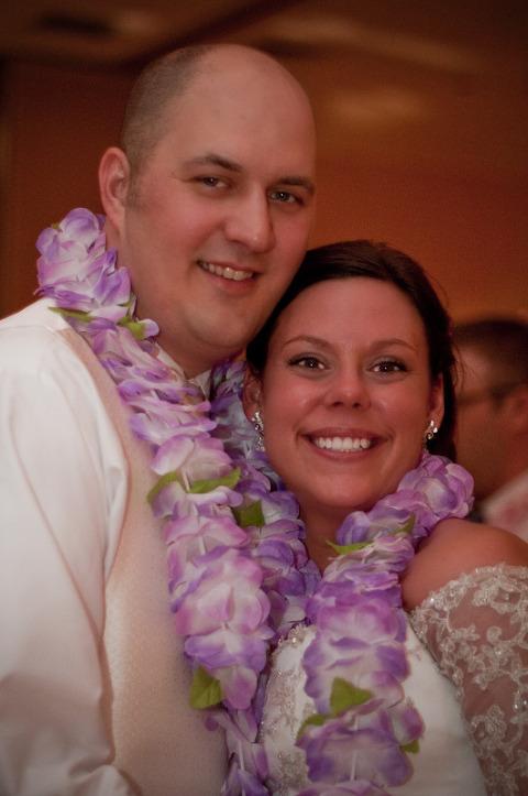 Kropf Wedding DJ at Pittsburgh Airport Marriott