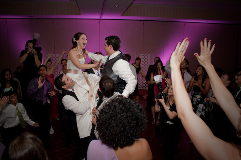 Pasricha Pittsburg Wedding DJ, Southpointe PA