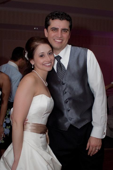Pasricha Wedding DJ at Hilton Garden Inn, Southpointe