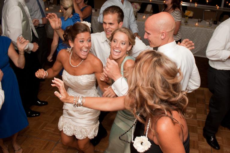 Wedding Party Pittsburgh DJ