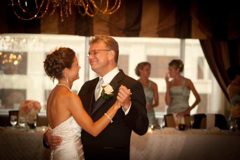 Father Daughter Dance, Pittsburgh DJ