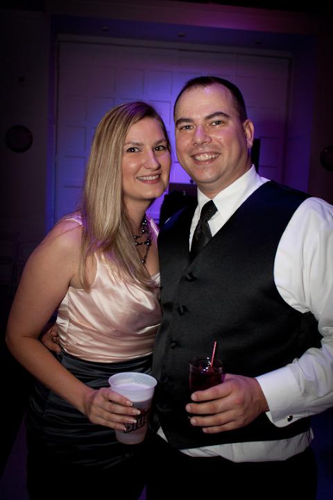 Pittsburgh Wedding DJ - Abel