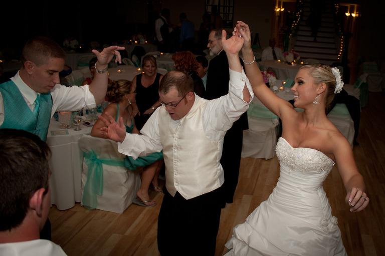 Newcomer-Gibsonia Wedding DJ