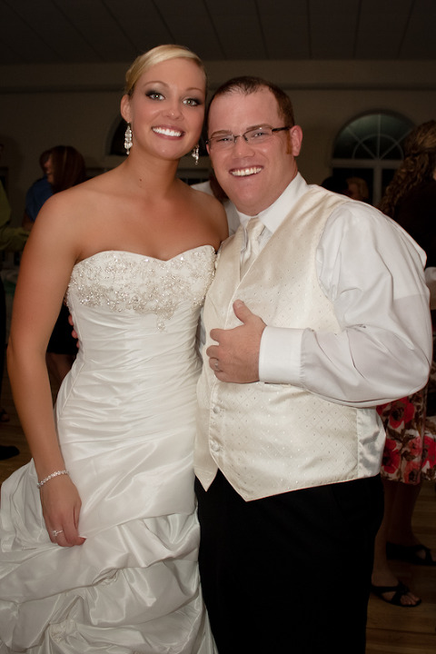 Reinstatdtler and Newcomer Wedding DJ