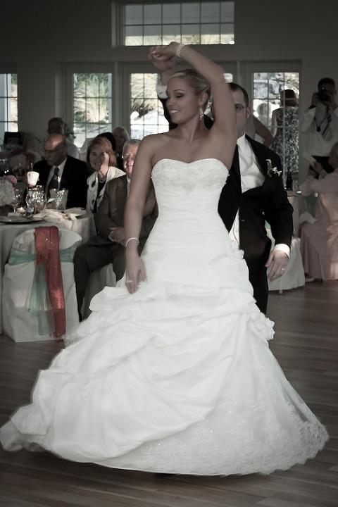 Greystone Fields Wedding DJ