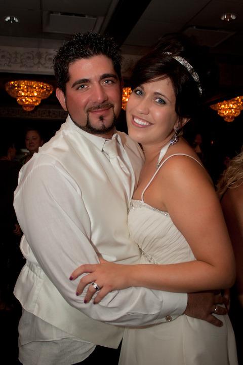 Pittsburgh Italian Wedding DJ