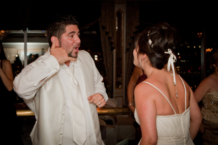 Old Skool Wedding DJ pittsburgh