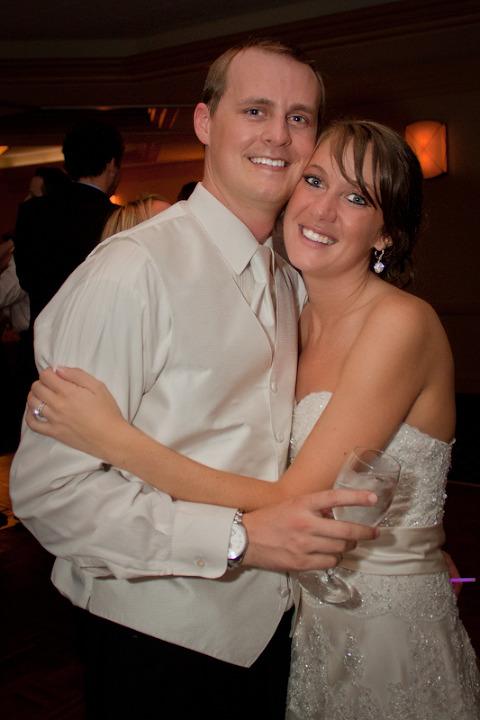 Ryan-Sabo Wedding in Pittsburgh
