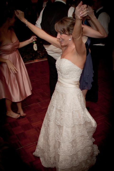 Wedding pittsburgh Deejay