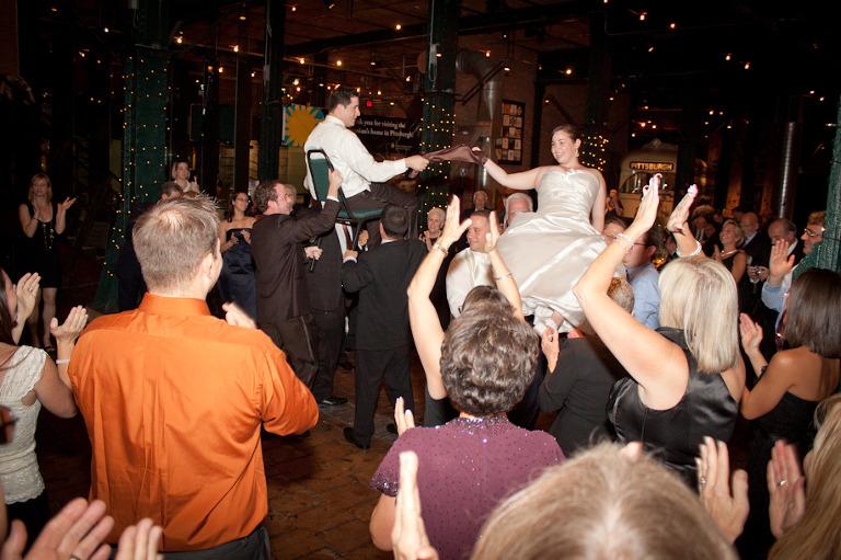 Jewish Wedding DJ