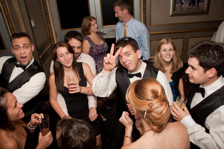 Wedding DJ Pittsburgh LeMont