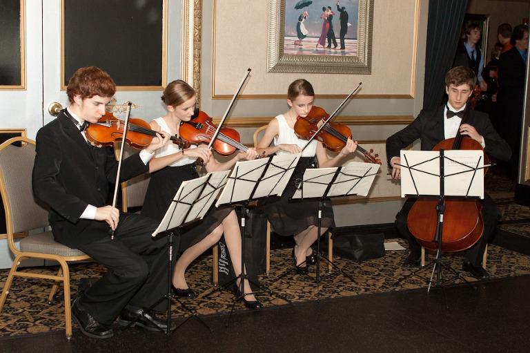 Hilal String Quartet