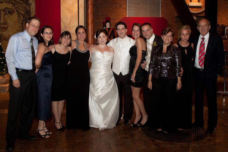 Pittsburgh DJ Jewish Wedding