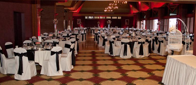 Edgwood Country Club Wedding