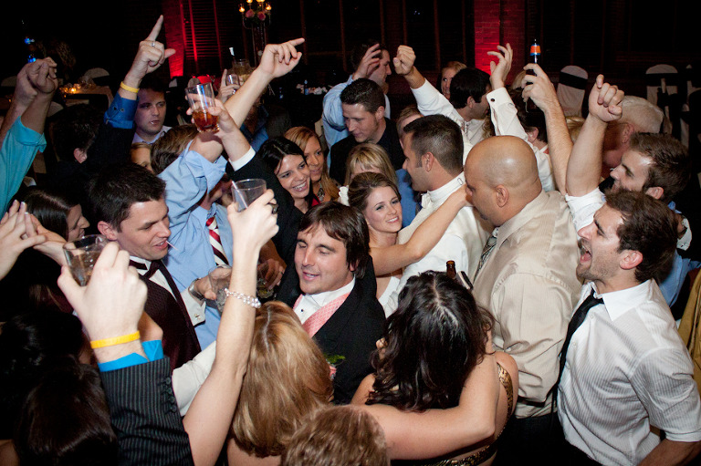 Wedding Edgewood DJ Pittsburgh