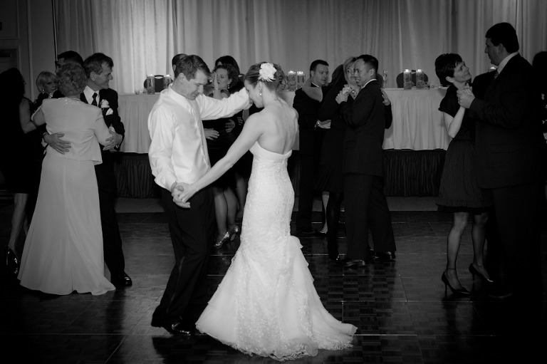 Hilton Garden Inn Wedding DJ