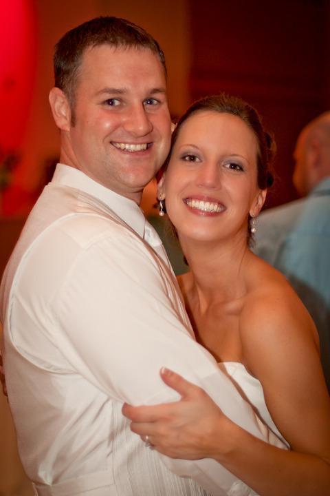 Goldbach and Hughes Wedding
