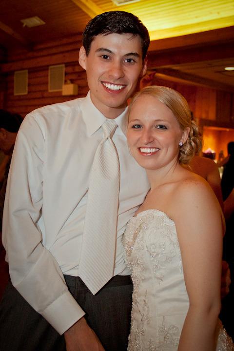 Madsen O'Bryan Wedding