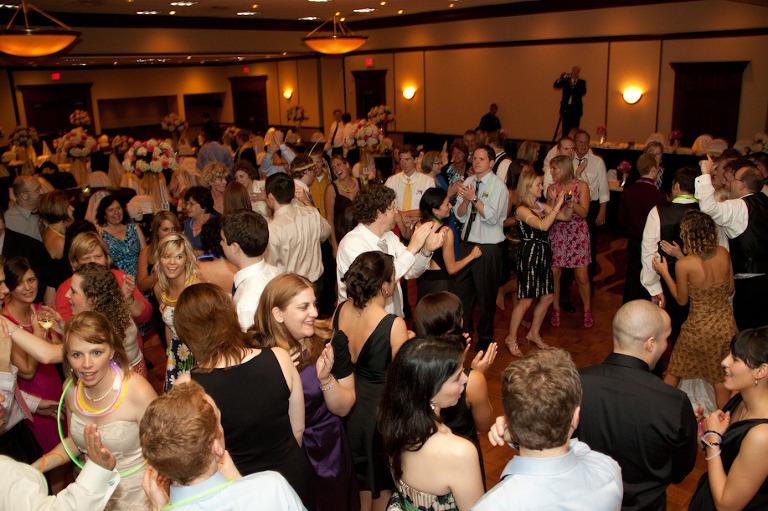 Dancing DJ Pittsburgh
