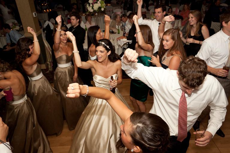 DJ Disc Jockey Pittsburgh Wedding