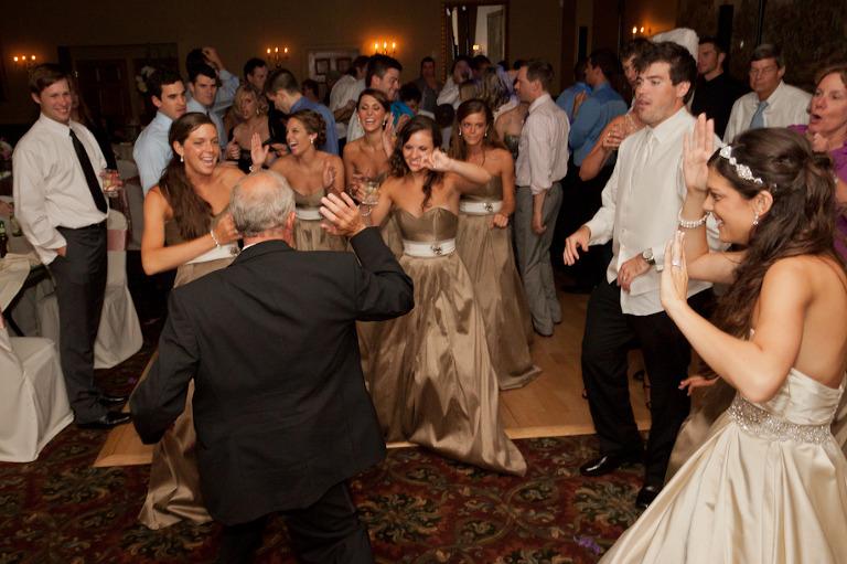 Wedding DJ Southpointe