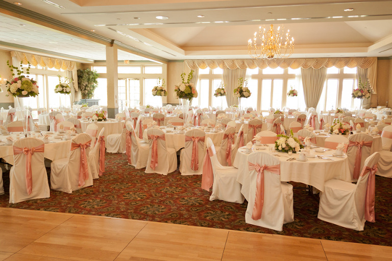 Southpoint Golf Wedding
