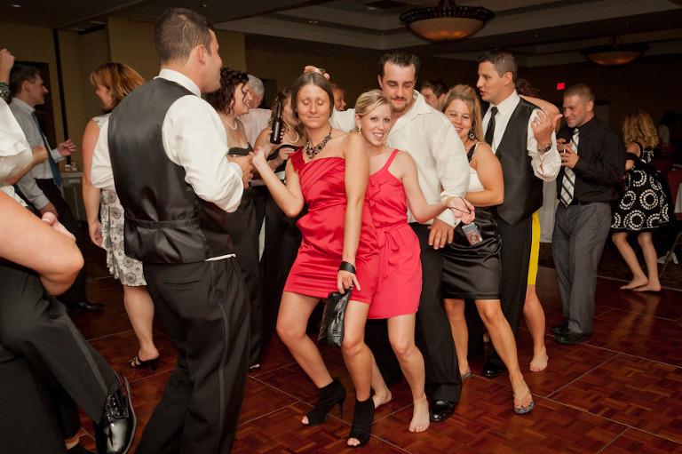 Dance DJ Pittsburgh