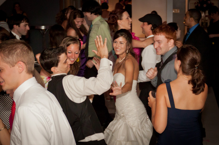 Pittsburgh Wedding DJ