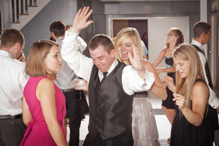 Pittsburgh Wedding DJ