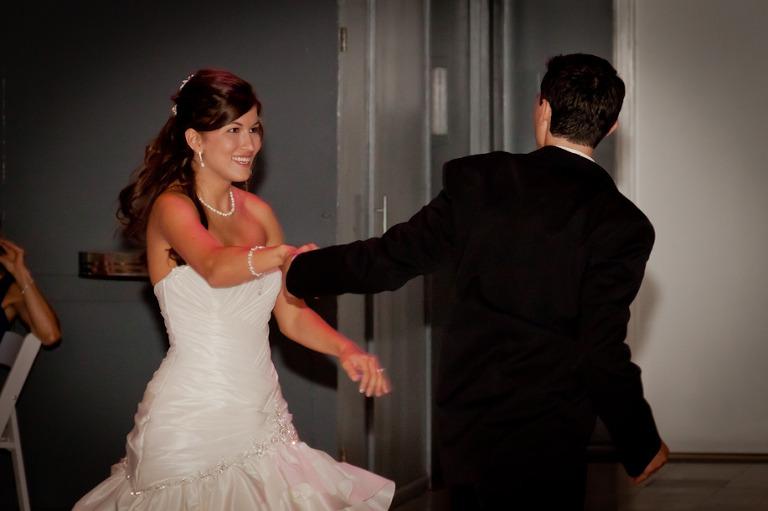 J Verno Wedding DJ