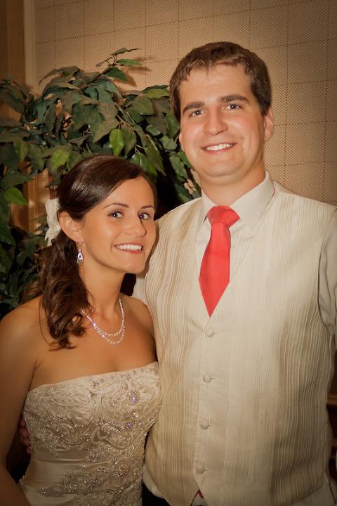 Cox Ruzicka Wedding