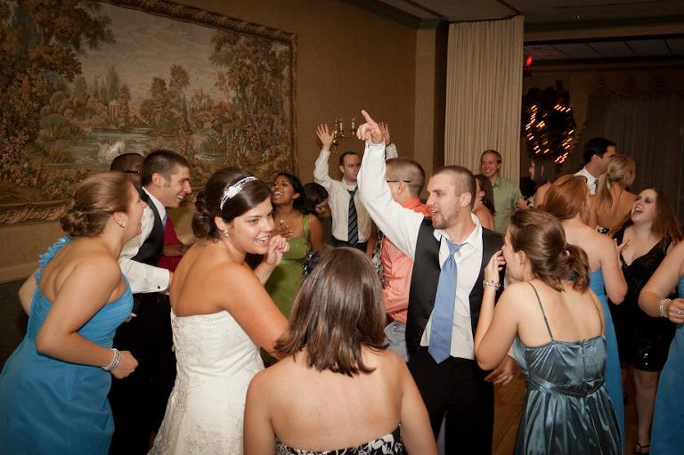 Pittsburgh Wedding DJ-23