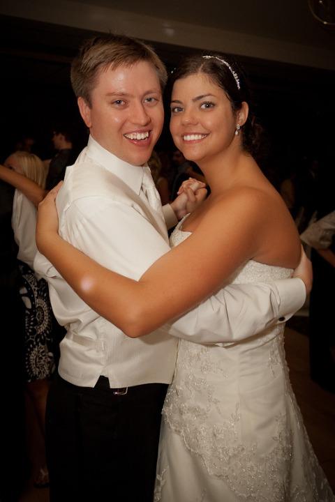 Kreyline Junker Wedding