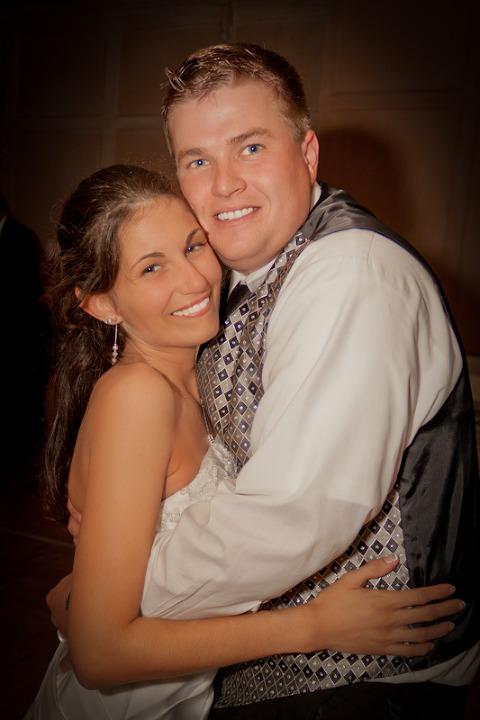 Dutchesne Miller Wedding
