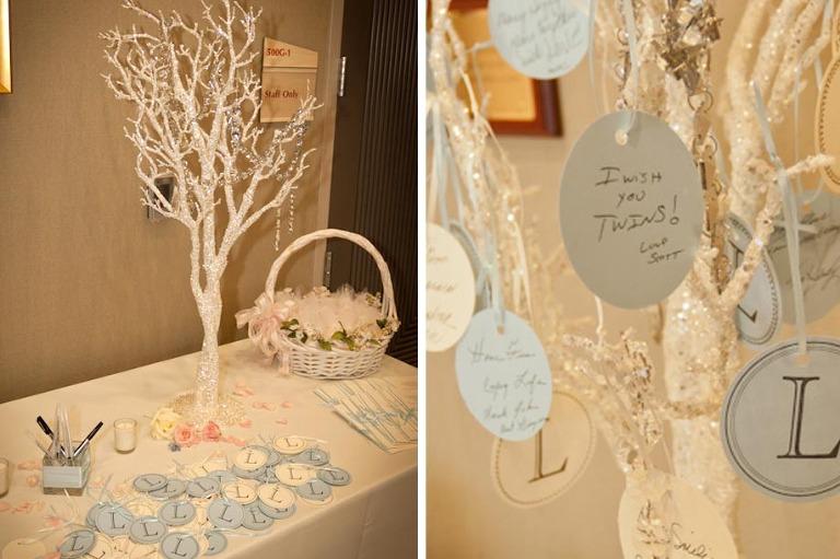 Wishing Tree Wedding