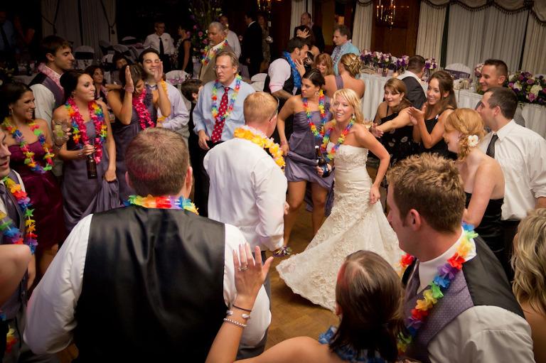 Pittsburgh Wedding DJ-22
