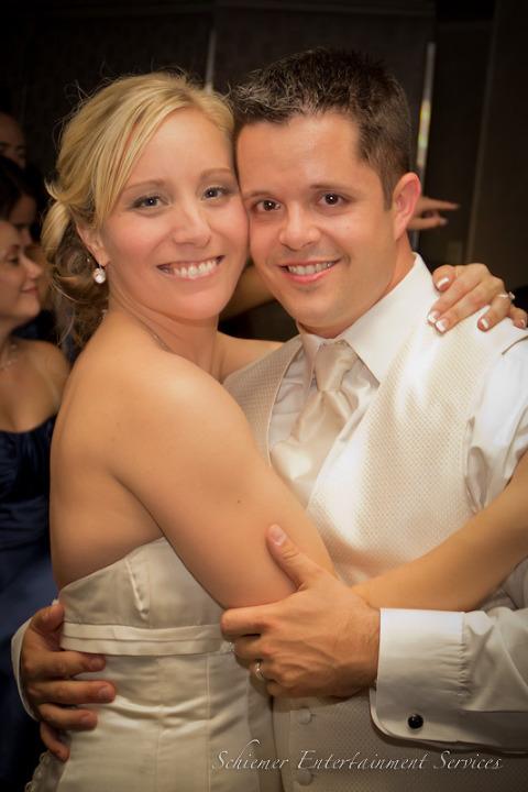 Prentice Derr Wedding