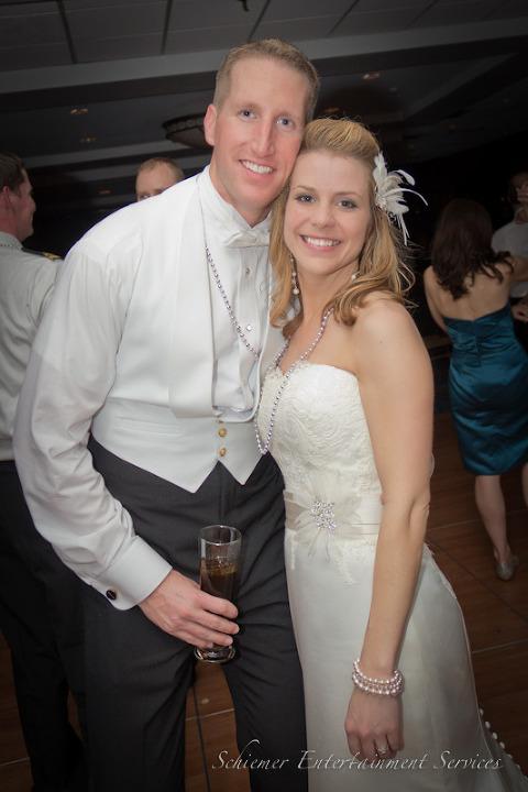Kapper-Oechslein Wedding