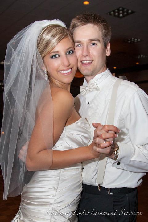 Kriberney Miller Wedding