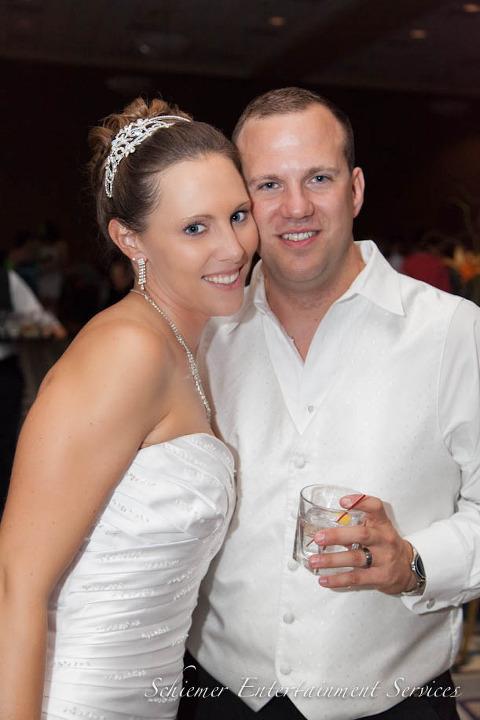 Mackanin Gatusso Wedding