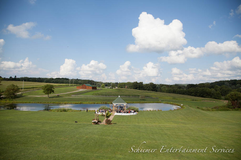 Lingrow Farm Wedding