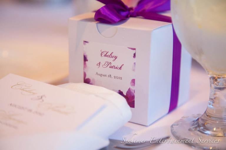 Chocolate Strawberry Gift Box