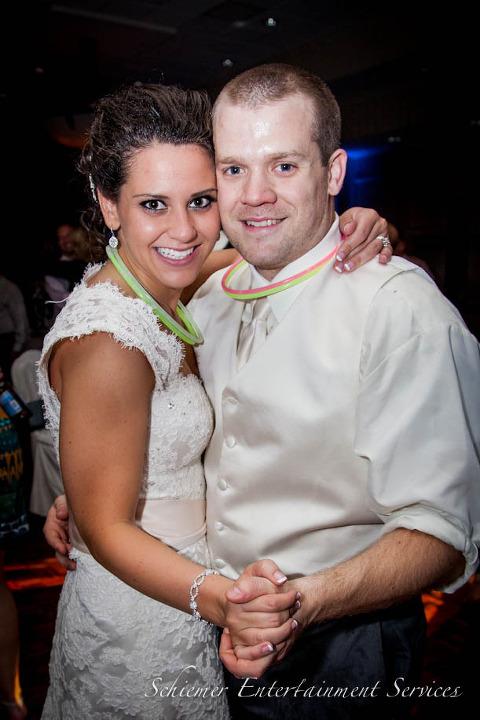 DiGiovanni Lacock Wedding