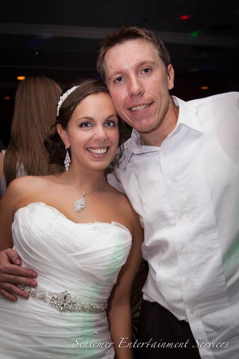 Russell Mirt Wedding