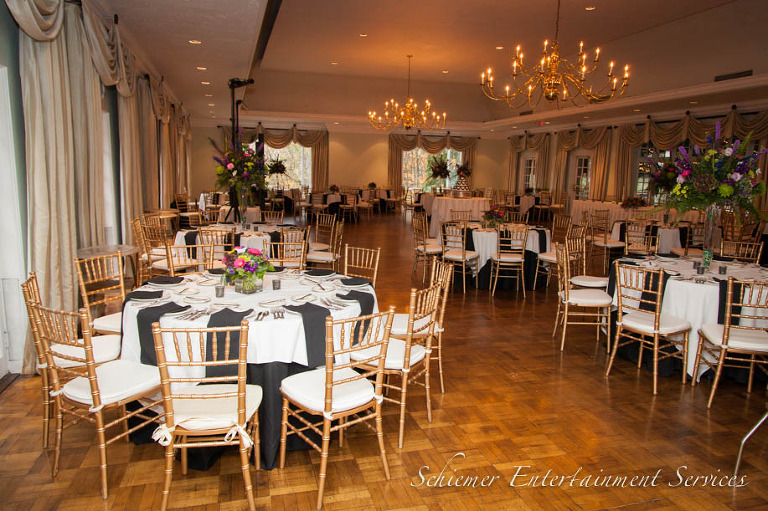 Longue Vue Club Wedding