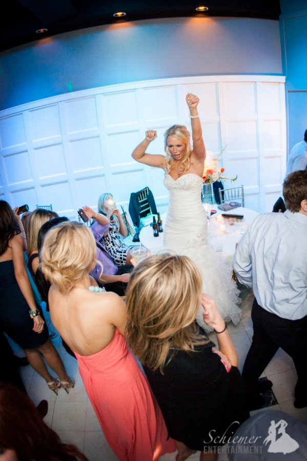 Fun Dance Songs For Wedding Reception Party