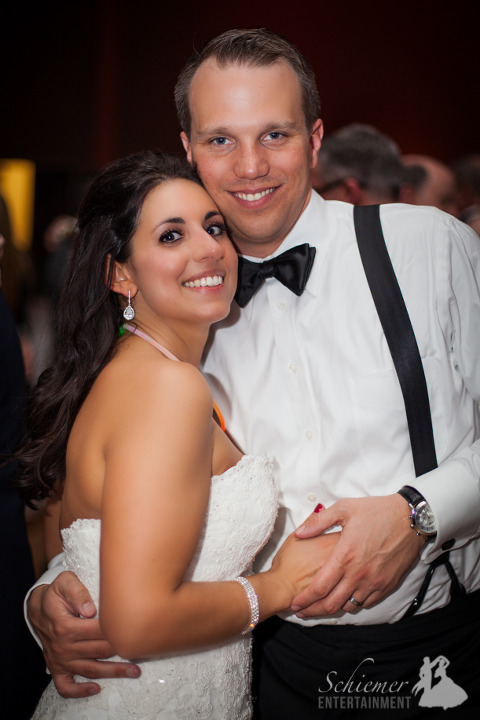 Madden Varga Wedding