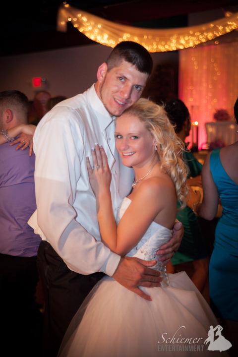 Marsh Diehl Wedding