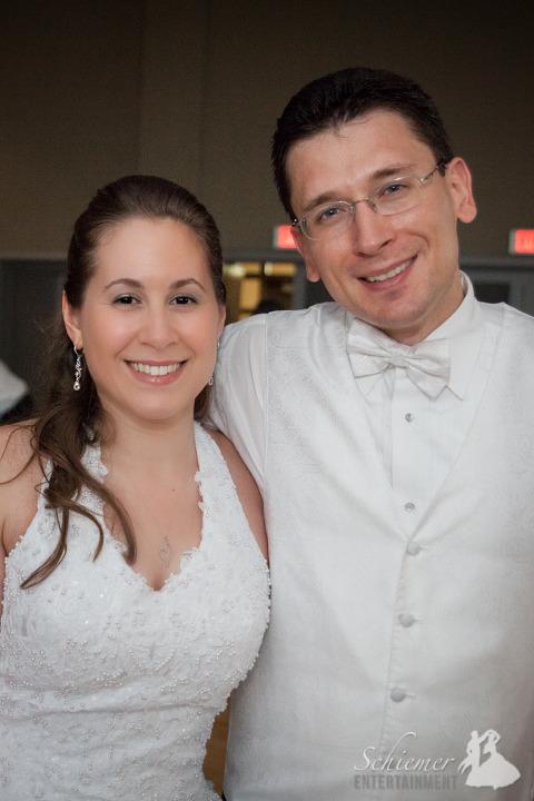 Pantaleo Ely Wedding